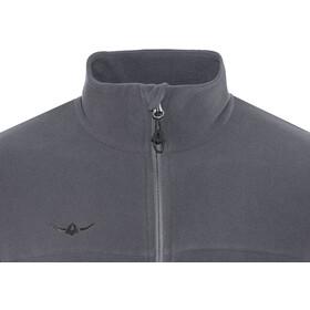 Kaikkialla M's Niko Fleece Jacket Anthracite
